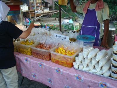 タンジュンルー・ナイトマーケット